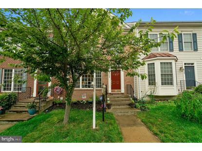9760 CHESHIRE RIDGE CIRCLE Manassas, VA MLS# VAPW470172