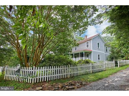 10006 ELLIS ROAD Manassas, VA MLS# VAPW471418