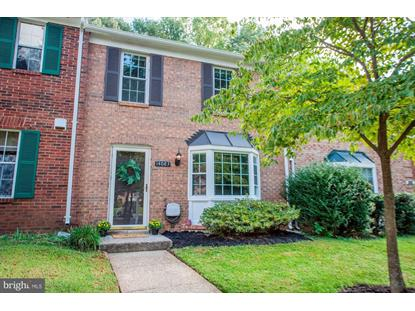 14083 FALLBROOK LANE Woodbridge, VA MLS# VAPW478652