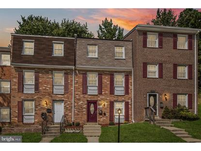 14416 BRANDON COURT Woodbridge, VA MLS# VAPW479322