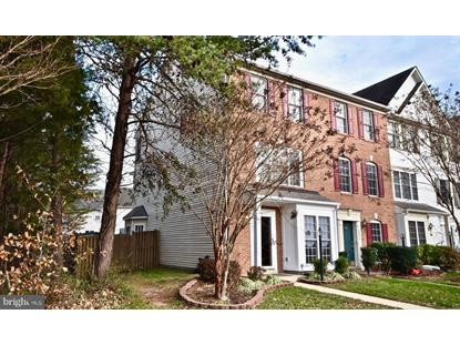 8851 BENCHMARK LANE Bristow, VA MLS# VAPW483530