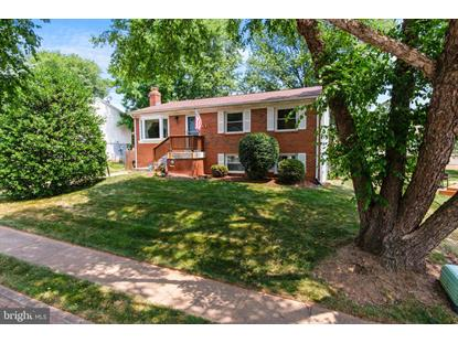 13831 LINDENDALE ROAD Woodbridge, VA MLS# VAPW490818