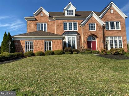 15948 SPYGLASS HILL LOOP Gainesville, VA MLS# VAPW493450