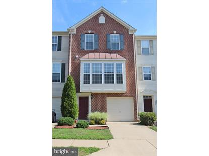 15974 CANADA GOOSE LOOP Woodbridge, VA MLS# VAPW494714