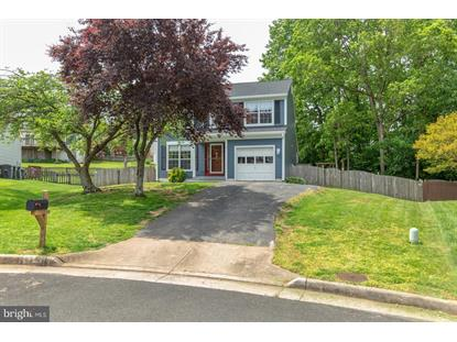 5362 SATTERFIELD DRIVE Woodbridge, VA MLS# VAPW495130