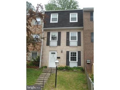 14389 BERKSHIRE DRIVE Woodbridge, VA MLS# VAPW495382