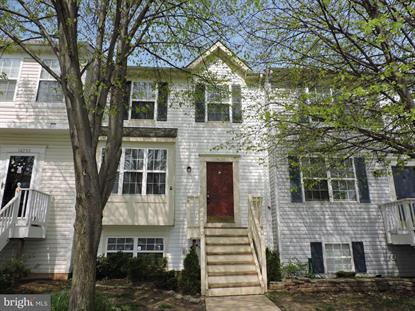 14230 CREEKBRANCH WAY Gainesville, VA MLS# VAPW495618