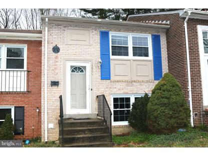 14806 BRYAN COURT Woodbridge, VA MLS# VAPW495650