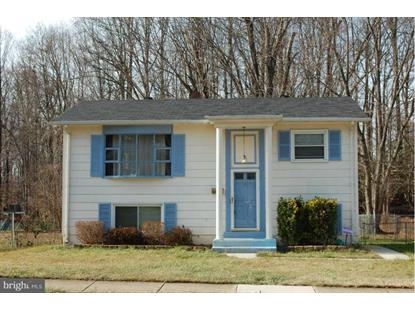 14206 FULLERTON ROAD Woodbridge, VA MLS# VAPW495924