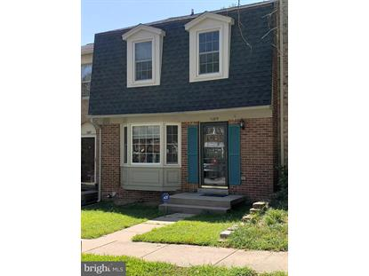 11289 EDGEMOOR COURT Woodbridge, VA MLS# VAPW495958