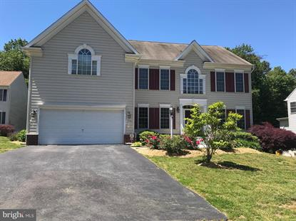 13546 LITZA WAY Woodbridge, VA MLS# VAPW495978