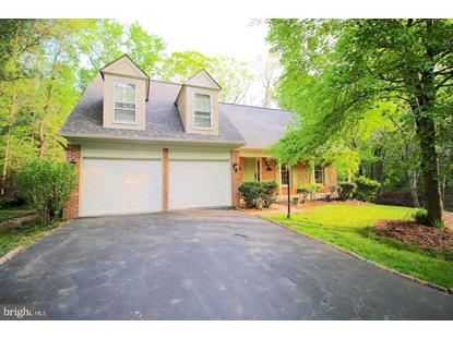 12823 VALLEYWOOD DRIVE Woodbridge, VA MLS# VAPW495982
