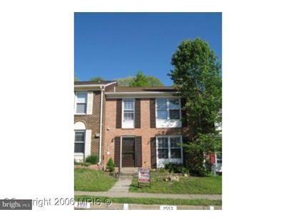 2557 KINGSWOOD COURT Woodbridge, VA MLS# VAPW496002