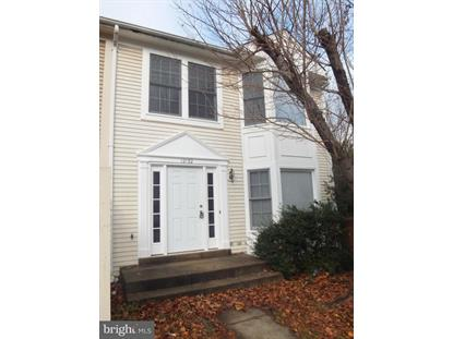 12132 SALEMTOWN DRIVE Woodbridge, VA MLS# VAPW496058