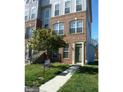 15503 JOHN DISKIN CIRCLE Woodbridge, VA MLS# VAPW496108