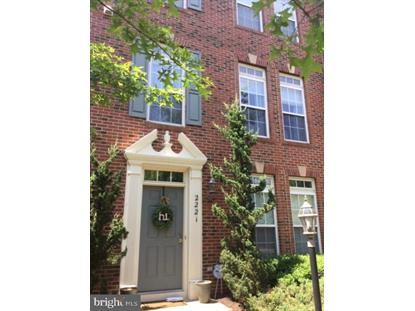 2221 POTOMAC CLUB  Woodbridge, VA MLS# VAPW496660