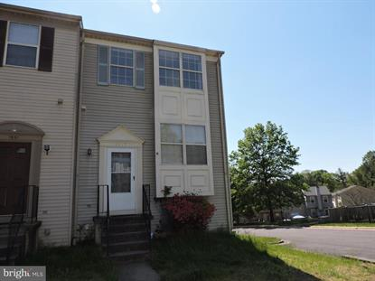 1953 WINSLOW COURT Woodbridge, VA MLS# VAPW497206
