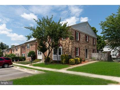 3358 LADINO COURT Woodbridge, VA MLS# VAPW497454