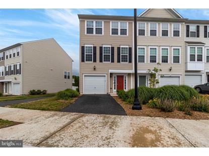 8253 HERITAGE CROSSING COURT Manassas, VA MLS# VAPW497588