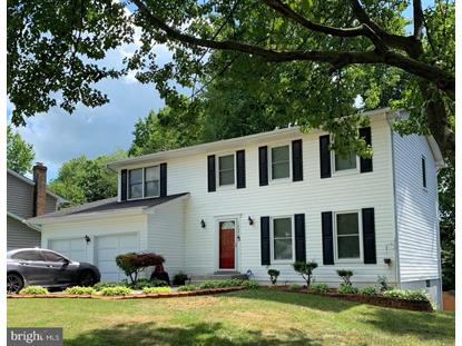 14058 BLUEFIN DRIVE Woodbridge, VA MLS# VAPW497672