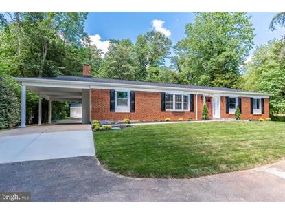 12327 PURCELL ROAD Manassas, VA MLS# VAPW497980