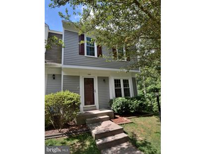 12650 MONARCH COURT Woodbridge, VA MLS# VAPW498298