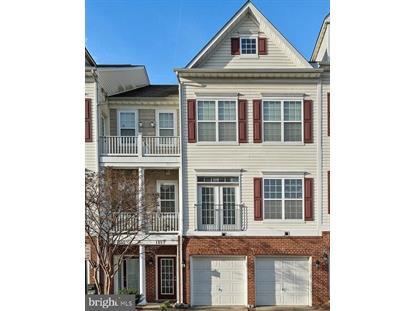 1857 CEDAR COVE WAY Woodbridge, VA MLS# VAPW498368