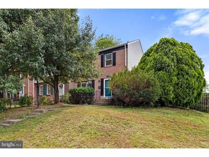 7399 COLTON LANE Manassas, VA MLS# VAPW498430