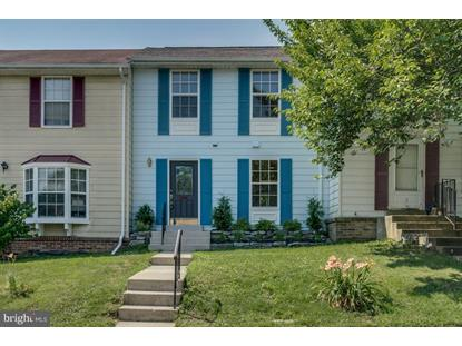 4639 WOODWAY PLACE Woodbridge, VA MLS# VAPW498480
