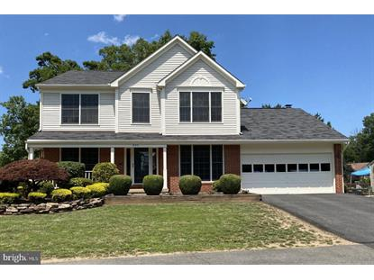 8211 CRACKLING FIRE DRIVE Gainesville, VA MLS# VAPW498522