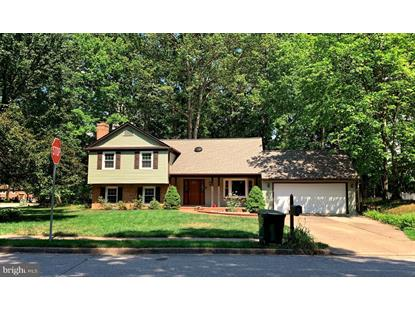 12001 WILLIAM AND MARY CIRCLE Woodbridge, VA MLS# VAPW498578