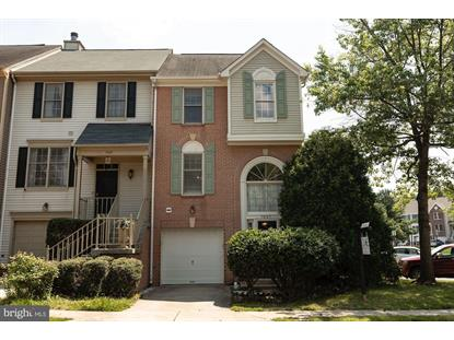 7637 MONITOR COURT Manassas, VA MLS# VAPW498620
