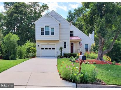 12208 DAPPLE GRAY COURT Woodbridge, VA MLS# VAPW498954