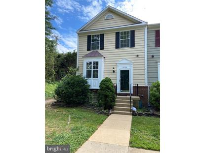 15130 JARRELL PLACE Woodbridge, VA MLS# VAPW499164