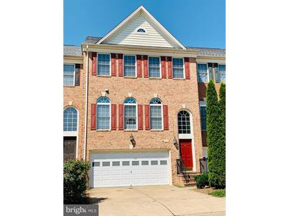 16440 STEERAGE CIRCLE Woodbridge, VA MLS# VAPW499198