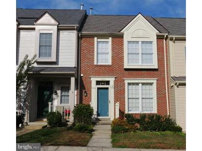 4226 DEVONWOOD WAY Woodbridge, VA MLS# VAPW499288