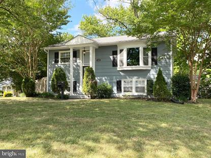 14500 BIRCHDALE AVENUE Woodbridge, VA MLS# VAPW499310