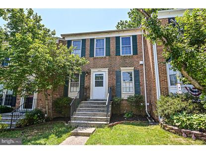 12090 STALLION COURT Woodbridge, VA MLS# VAPW499324