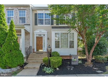 2207 ARMITAGE COURT Woodbridge, VA MLS# VAPW499396