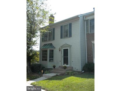 12826 MISTY LANE Woodbridge, VA MLS# VAPW499450