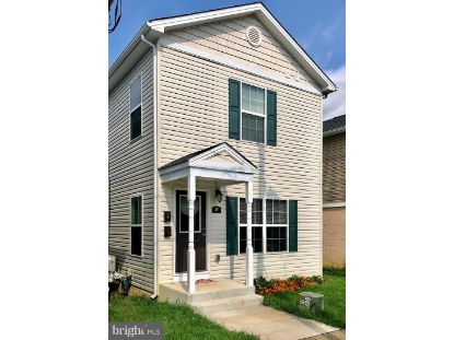277 4TH AVENUE Quantico, VA MLS# VAPW505260