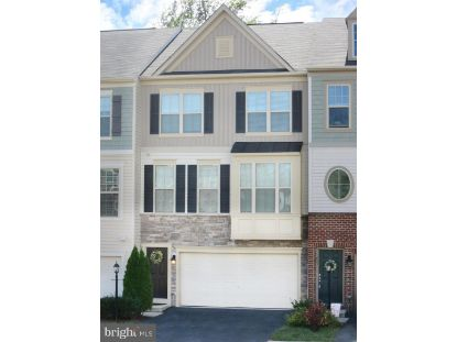 1431 OCCOQUAN HEIGHTS COURT Occoquan, VA MLS# VAPW505328