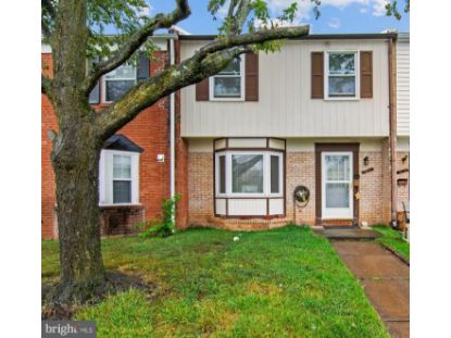 10111 IRONGATE WAY Manassas, VA MLS# VAPW507030
