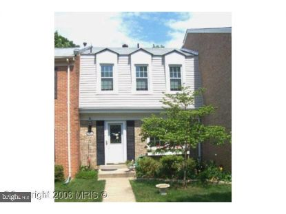 1955 MAYFLOWER DRIVE Woodbridge, VA MLS# VAPW512928
