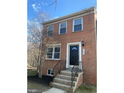 1993 MAYFLOWER DRIVE Woodbridge, VA MLS# VAPW513112