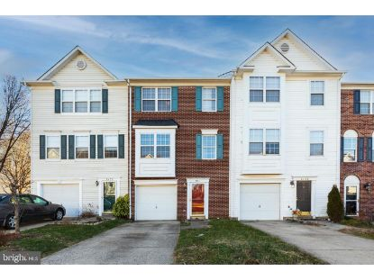 8461 TACKHOUSE LOOP Gainesville, VA MLS# VAPW514768