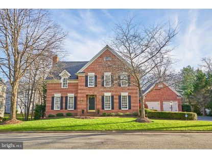 8055 BIRNHAM WOOD COURT Gainesville, VA MLS# VAPW514824