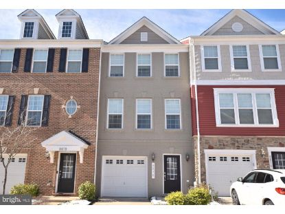 8876 ENGLEWOOD FARMS DRIVE Manassas, VA MLS# VAPW515440