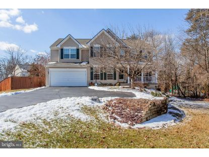 10012 CYPRESS BRANCH LANE Manassas, VA MLS# VAPW515510
