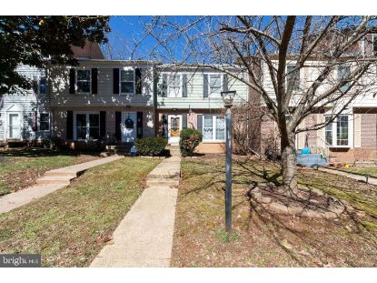 7372 COLTON LANE Manassas, VA MLS# VAPW516162